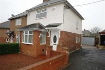 semi detached house to rent in Masters Crescent, Prudhoe