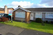 2 bed semi detached property to rent in Avon Close, Rowlands Gill