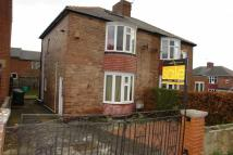 2 bedroom semi detached property in Winlaton mill