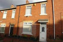 Nixon Terrace Terraced property to rent