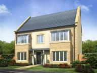 5 bedroom Detached house for sale in Prudhoe