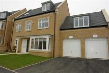 Detached house for sale in Prudhoe