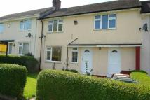 Terraced home to rent in Eastwoods Road, Prudhoe