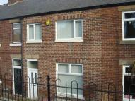 3 bedroom Terraced home in Beaumont Terrace, Prudhoe
