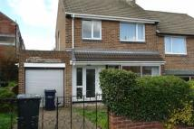 semi detached property to rent in Stella Hall Drive, Stella