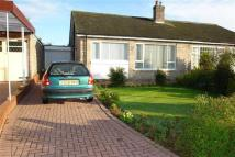 Semi-Detached Bungalow to rent in Antonine Walk...