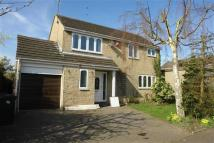 3 bed Detached house to rent in Ovington