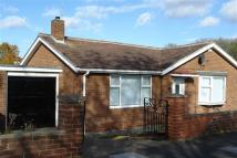 Semi-Detached Bungalow to rent in Ottovale Crescent...