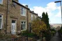 Terraced house in Polmaise Street, Blaydon