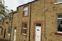 Helen Street Terraced house to rent