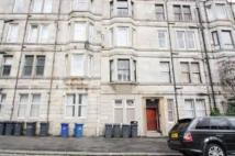 Studio apartment to rent in Howard Street, Paisley