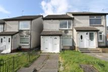 1 bedroom Flat to rent in Millersneuk Crescent...