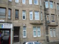 Studio apartment in Birkenshaw Street...