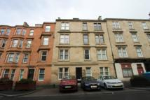 1 bedroom Flat to rent in Thompson Street, Glasgow