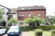 2 bed Apartment to rent in Ardmaleish Crescent...