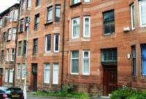 1 bedroom Ground Flat to rent in Aberfoyle Street...