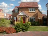 Detached house to rent in Sanquhar Road, Crookston