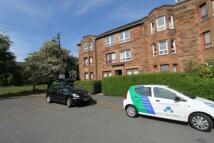 Ground Flat to rent in Glencoe Street, Glasgow