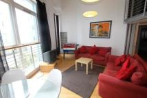 2 bed Flat to rent in Morrison Street, Glasgow...