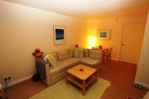 1 bedroom Flat to rent in Grandtully Drive...