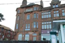 2 bed Flat to rent in Bath Street, Gourock