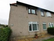 3 bedroom Ground Flat to rent in Castlemilk Road, Glasgow