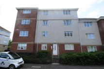1 bed Flat to rent in Eversley Street...