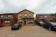 Detached Villa in Dickens Grove, Carfin...