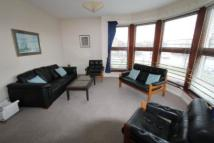 Flat in St. Ninian Terrace...