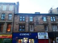 2 bedroom Flat in Pollokshaws Rd...