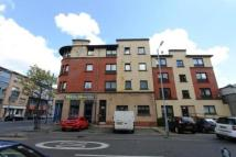 2 bed Flat to rent in South Vesalius Street