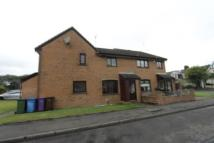 Terraced house in Colston Ave, Bishopbriggs