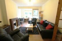 Apartment in Sannox Gardens...