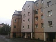 Flat to rent in Lenzie Way, Springburn