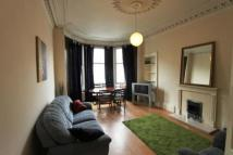 Flat to rent in Garthland Drive...