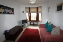 1 bedroom Flat in Scotstoun Street...