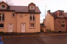 2 bedroom Town House to rent in Royal Street, Gourock