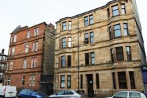 Ground Flat to rent in Appin Road, Glasgow