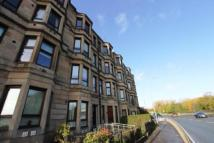 1 bed Flat to rent in Alexandra Park Street...