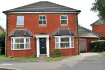 Romford Link Detached House for sale
