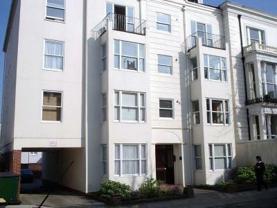 1 Bedroom Flat To Rent In Caspian Court Buckingham Road Brighton Bn1
