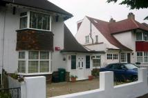 4 bedroom house to rent in New Church Road, Hove