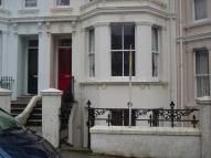 Flat to rent in Grantham Road, Brighton