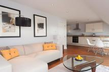 Sussex Square Flat to rent