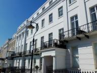 Flat in Sussex Square, Brighton