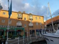 Flat to rent in Starboard Court...