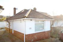 Chalet to rent in Valley Road, Portslade