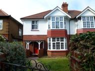 3 bed Flat in New Church Road, Hove