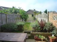 Terraced house to rent in Harbour Way...