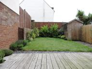 Terraced property in Thornhill Rise...